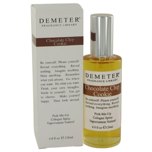 DEMETER by Demeter CHOCOLATE CHIP COOKIE COLOGNE SPRAY 4 OZ