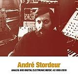 Electronics Best Deals - Analog & Digital Electronic Music #2 1980-2000 (Vinyl)