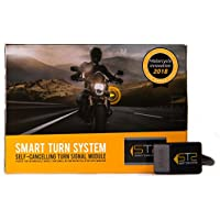 Smart Turn System - STS, automatic turn signal cancelling module, self cancelling system