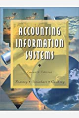 Accounting Information Systems Hardcover