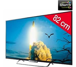 SONY Televisor LED KDL-32W650A + Soporte de pared ES200