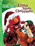 DVD : Elmo Saves Christmas