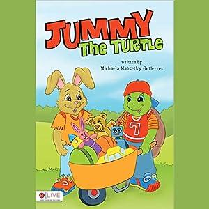 Jummy The Turtle Audiobook