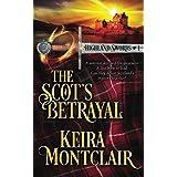 The Scot's Betrayal (Highland Swords)