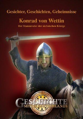Konrad von Wettin
