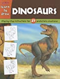 img - for Learn to Draw Dinosaurs (Learn to Draw (Walter Foster Library)) book / textbook / text book