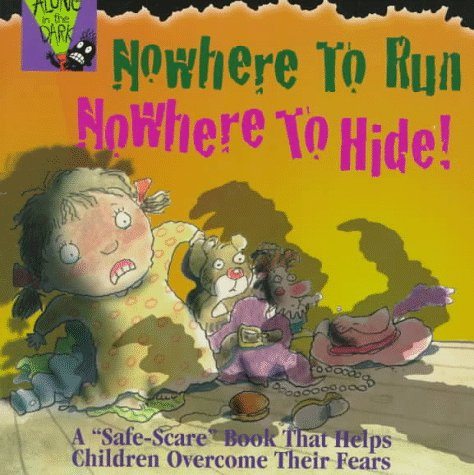 Nowhere to Run, Nowhere to Hide!: Alone in the Dark Alone in ...