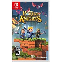Portal Knights for Nintendo Switch by 505 Games