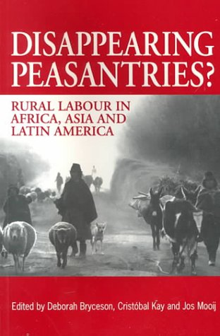 Disappearing Peasantries? pdf epub