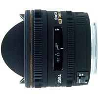 Sigma 10mm f/2.8 EX DC HSM Fisheye Lens for Pentax Digital SLR Cameras