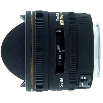 Sigma mm f: EX DC HSM PAF Objetivo para Pentax Distancia focal