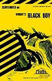 img - for Black Boy (Cliffs Notes) by Carl Senna (1971-05-05) book / textbook / text book