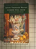 Summer Will Show, Sylvia Townsend Warner, 0860688771