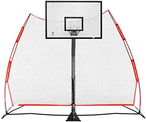 Rukket Basketball Attachment Residential Retention product image