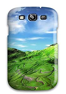 Discount 5ALJM8I4PP08CZQX First-class Case Cover For Galaxy S3 Dual Protection Cover Scenic