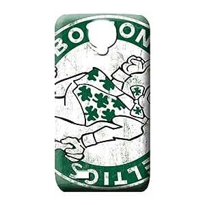 samsung galaxy s4 case Designed fashion mobile phone carrying skins boston celtics nba basketball