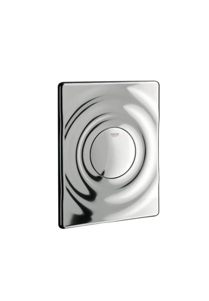 Grohe Surf WC - Abdeckplatte 156 x 197 mm, verchromt, 37063000