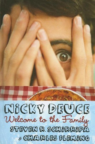 Nicky Deuce: Welcome to the Family ebook