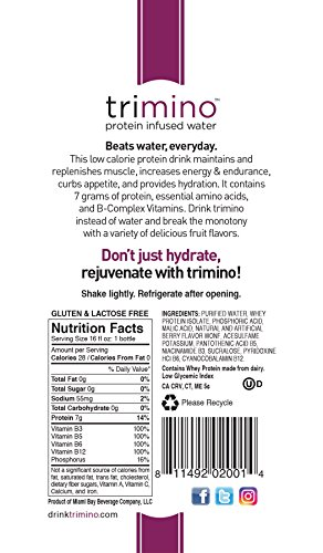 trimino-protein-infused-water-Mixed-Berry-16-Ounce-Pack-of-12