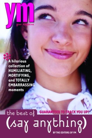 Read Online YM The Best of Say Anything ebook