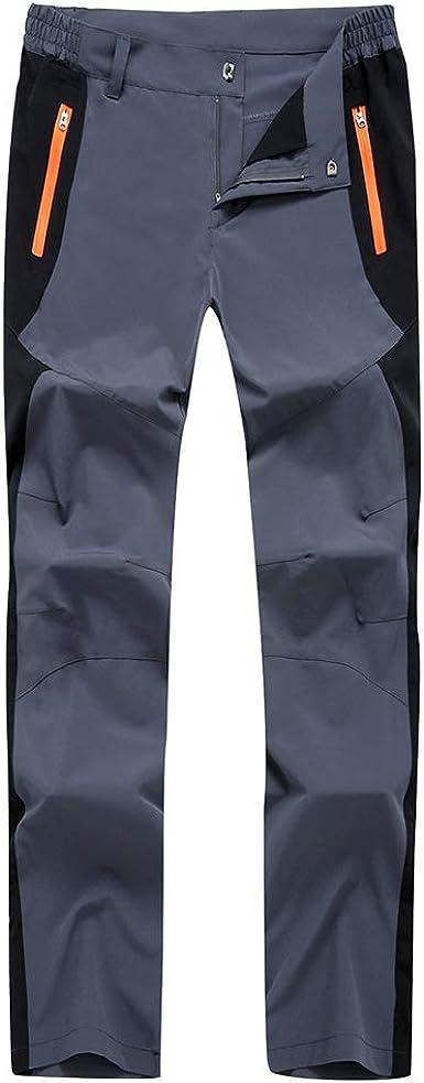 DAZISEN Pantalones Deportivos - Pantalones Cómodos ...