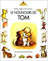 Le Nounours de Tom par Lindgren