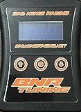 BNR Chevrolet Cruze 1.4T Tune