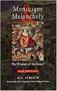 montaigne essays screech Abebookscom: michel de montaigne - the complete essays (penguin classics) (9780140446043) by michel de montaigne and a great selection of.