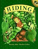 Hiding, Dorothy Aldis, 0140556079