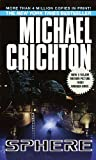 Sphere, Michael Crichton, 0785758968