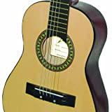 Pyle-Pro-PGAKT30-30-Inch-Beginner-Jamer-Acoustic-Guitar-w-Carrying-Case-Accessories