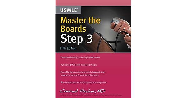 Amazon.com: Master the Boards USMLE Step 3 (9781506235875 ...