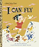 I Can Fly, Ruth Krauss, 0307001466