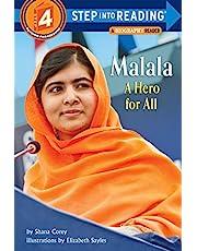 Malala: A Hero for All