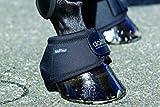 Horseware Ireland - Dalmar Overreach Boot - Black-Medium