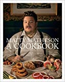 capa de Matty Matheson: A Cookbook