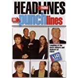Royal Canadian Air Farce - From headlines to punchlines by Perry Rosemond