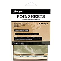 Craft Foil Product