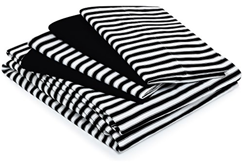 King Size Bed Sheets Pillowcases