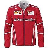 Puma Ferrari Team Softshell Jacket