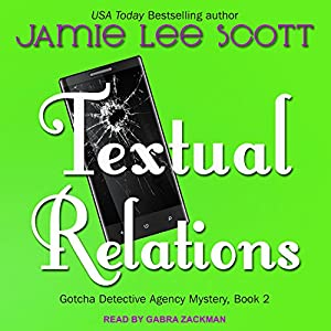 Textual Relations Audiobook