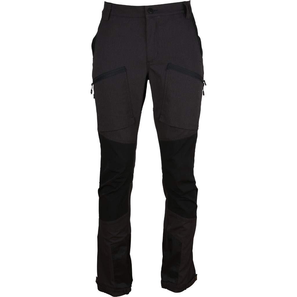 Anthracite EU 52 High Couleurado Torrione - Pantalon Homme - Noir 2019