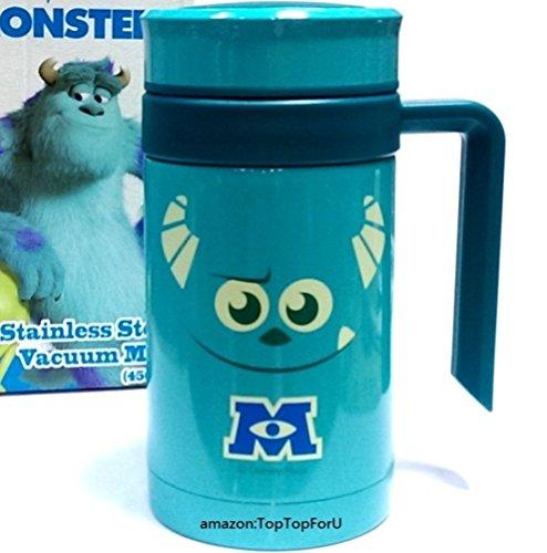 monster inc coffee mugs - 5