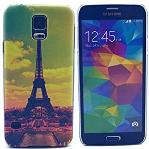 s5 galaxy,hard s5 case,Carryberry Fantasic Creative Design Back Cover Protective for Samsung Galaxy S5