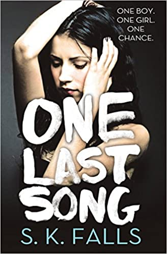 One Last Song: S  K  Falls: 9781455563074: Amazon com: Books