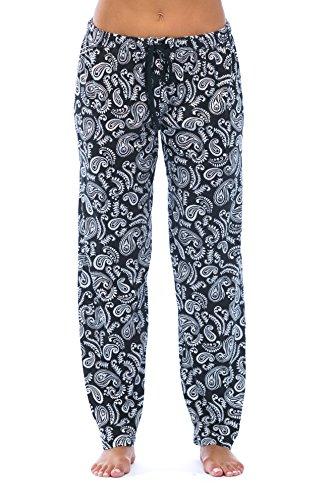 Spandex Stretch Sleep Pant (6333-10087-L Just Love Women Pajama Pants - PJs - Sleepwear)