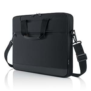 "Belkin F8N309CW - Maletín para ordenador portátil de 13.3"", negro"