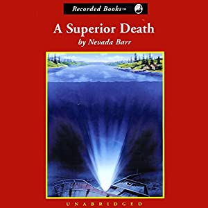 A Superior Death Hörbuch