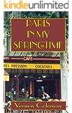 Paris in my Springtime