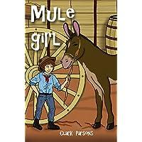 mule girl